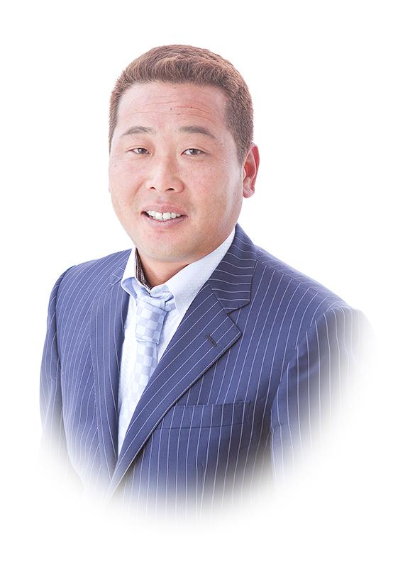 代表取締役 佐藤康弘